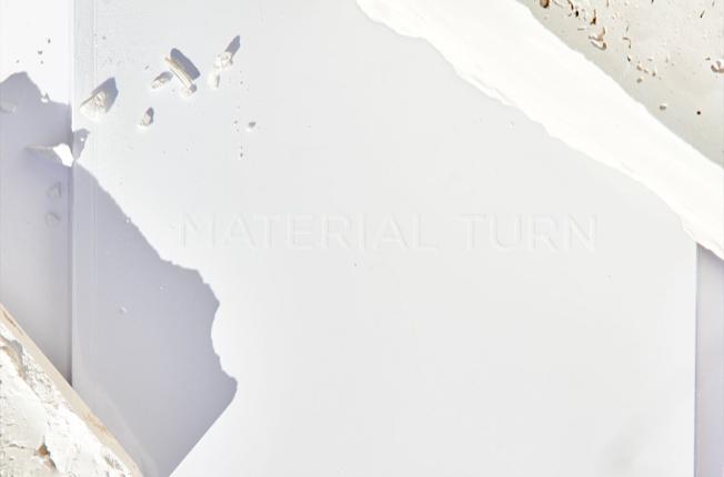 Material Turn